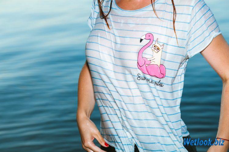 Wetlook girl photo 6 July 2/21