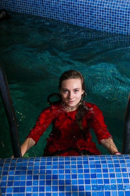 Wetlook girl photo 7 Lika 1/21