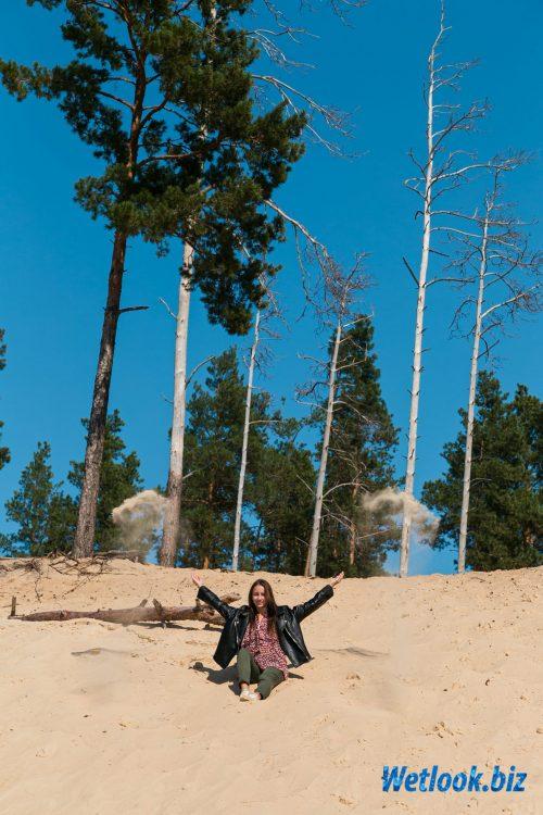 Wetlook photo 1 Alena 2/21