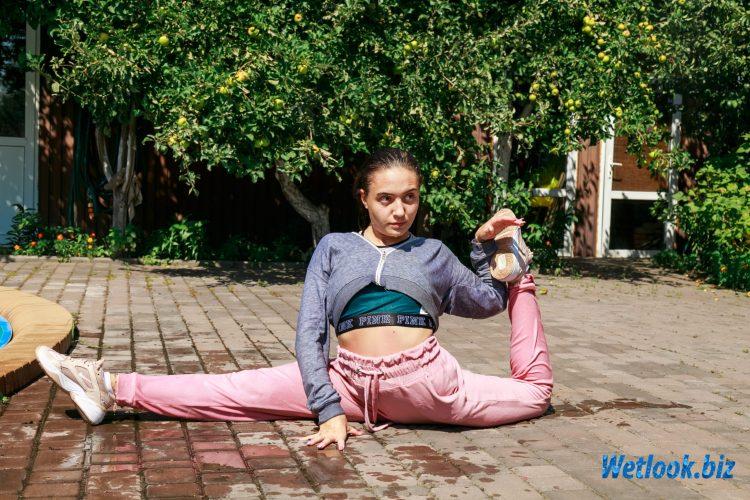 Wetlook girl photo 5 Sveta 1/21