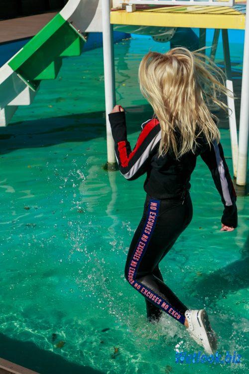 Wetlook girl photo 5 Elina 2/21