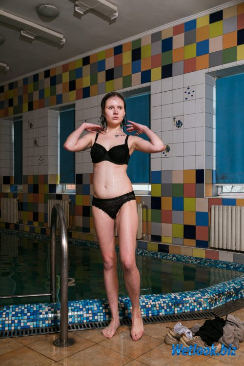 Wetlook girl photo 8 Natalia 1/21