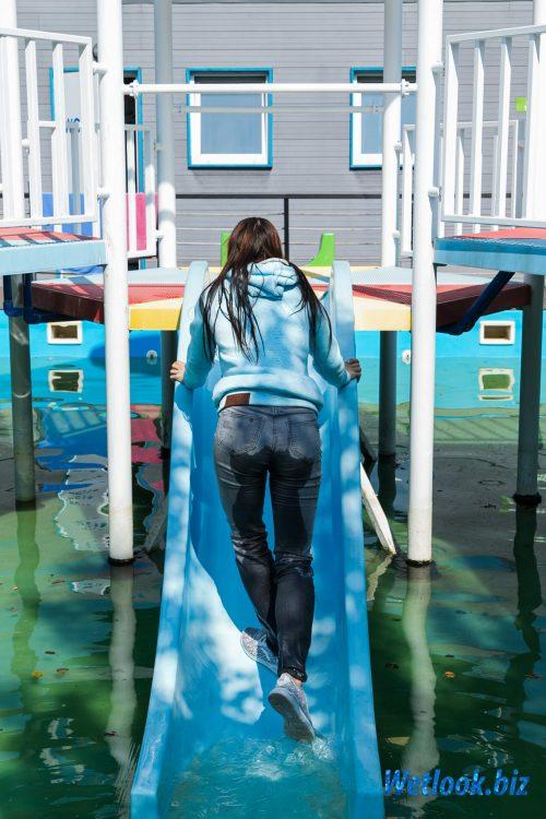 Wetlook girl photo 4 Alena 5/21