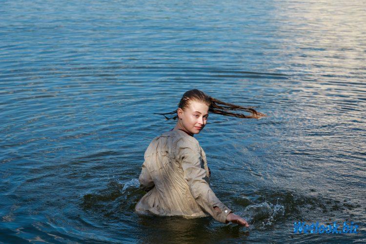 Wetlook girl photo 4 Tonya 2/21