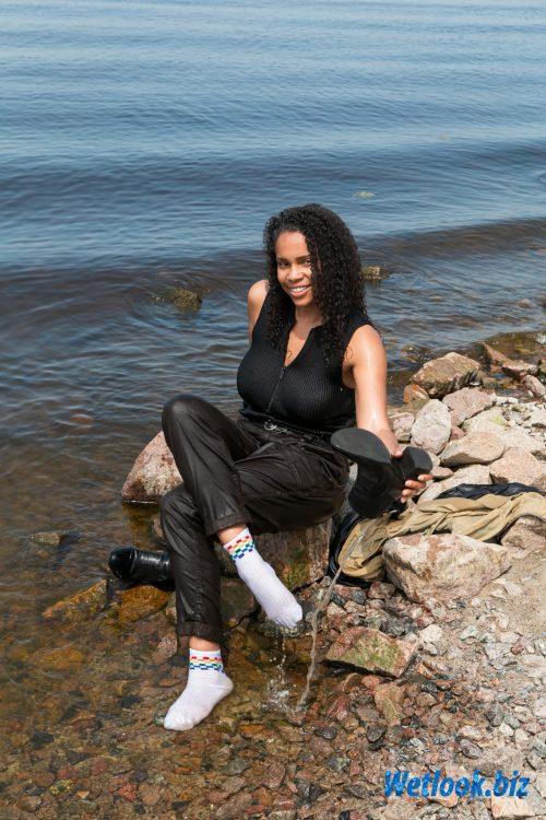 Wetlook girl photo 6 Rose 1/21 - Wetlook.biz