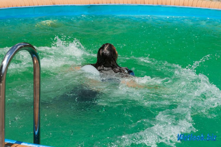 Wetlook girl photo 3 Ashly 4/21 - Wetlook.biz