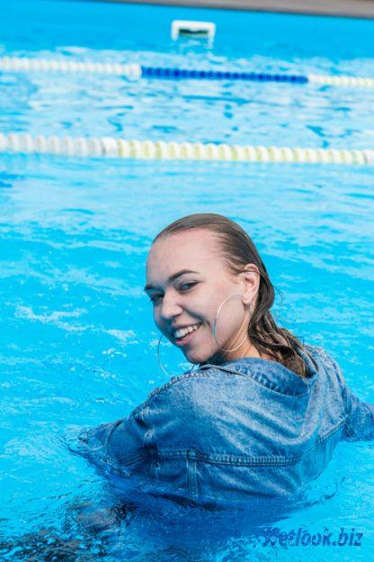Wetlook girl photo 3 Violet 3/21 - Wetlook.biz